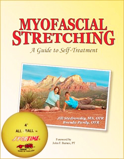 Click here to order Myofascial Stretching Book